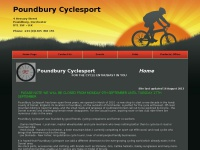 Poundburycyclesport.co.uk