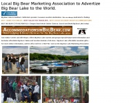 Big Bear Lake Marketing Association