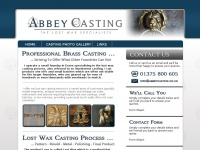 Abbeycasting.co.uk