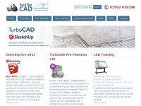 paulthecad.co.uk