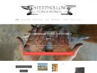 steepforge.com