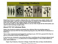 paperclay.co.uk
