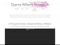dyannewilliamsmosaics.com