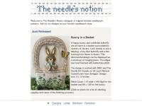needlesnotion.com