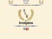 SLK Investigations