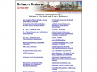 baltimore-businesses.com