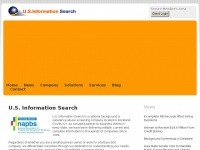 usinformationsearch.com