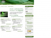 ask-titleservices.com
