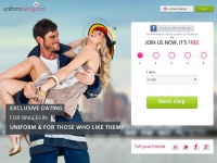 uniformdating.com Thumbnail