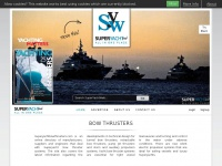 superyachtbowthrusters.com