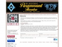 middletownparamount.com