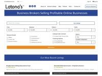 latonas.com