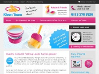 Cleaning-in-leeds.co.uk