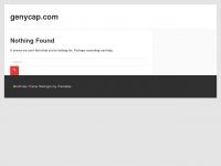 genycap.com