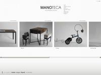 Manoteca.com - MANOTECA - Italian handmade pezzo unico