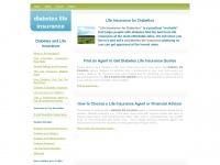 diabetes-life-insurance.com