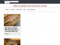 welcomehuntersla.com
