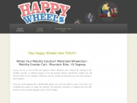 Happy Wheels | Start Playing FREE Now | HappyWheelz.com