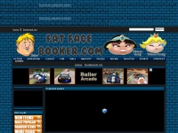 Fat Face Booker - Play FREE Online Games At FatFaceBooker.com - Add Us On Facebook !