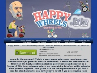 happywheels.biz