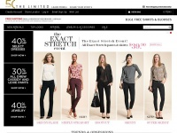 thelimited.com