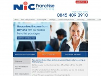 nicfranchise.co.uk