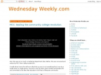 wednesdayweekly.com