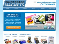 wholesale-magnets.us