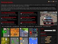 Parking Games - Free Car Parking Games Online