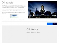 oilwaste.com