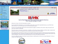 cairns-real-estate.com
