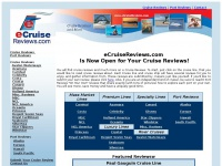 ecruisereviews.com