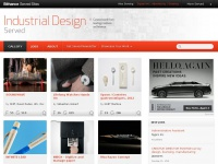 Industrial Design Served :: Gallery