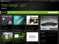 Web Design Served :: Gallery