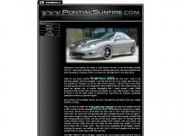 pontiacsunfire.com