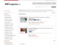 allcoupons.in