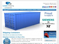 londonshippingcontainers.co.uk