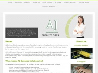 Ajbs-ltd.co.uk