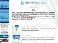 acrylicsolutions.co.uk