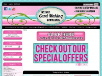 card-making-downloads.com