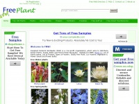Freeplant.net - Totally Free Plants, Seeds, Bulbs, Tubers, Flowers with Free Packing and Free Delivery to your door steps