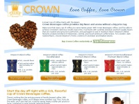 crown-beverage.com