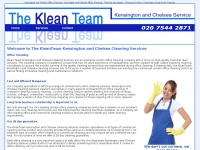Cleaning-kensington.co.uk