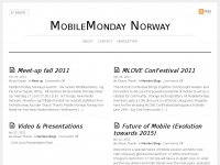 Mobilemonday.no