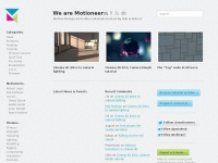 motioneers.net