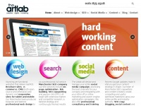 Theartlab.co.uk