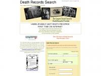 Deathrecordsearch.net