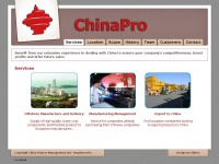 chinapro.co.uk