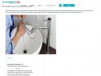 plumbing.ca Thumbnail