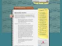 thepracticenotebook.com